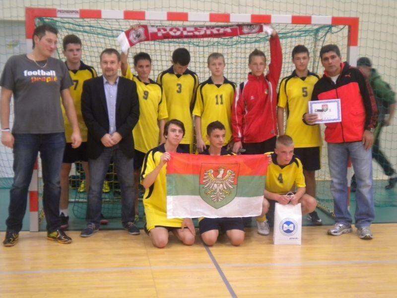 VII Mistrzostwa Zagłębia Dąbrowskiego szkół gimnazjalnych