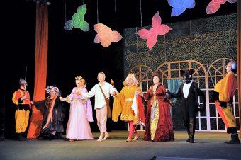 Poranek dla dzieci w Teatrze Zagłębia