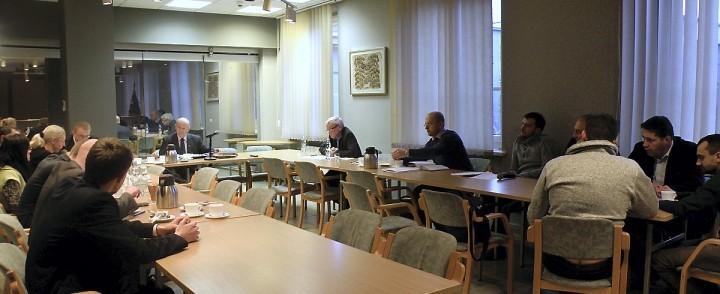 Magistrat – 25 dodatkowo zatrudnionych, 10% wzrost kwoty na wynagrodzenia urzędników
