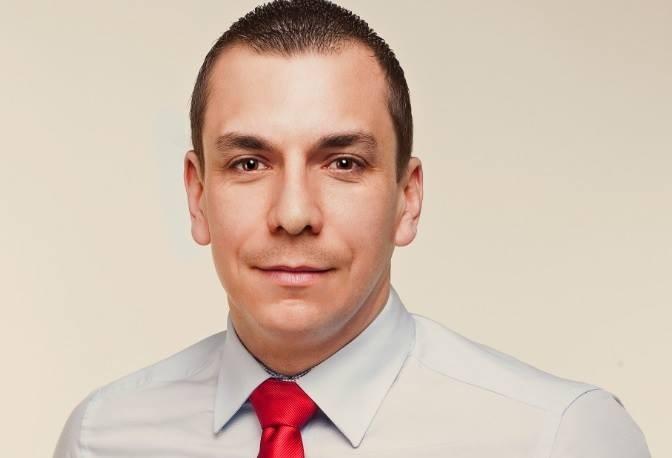 """Głos polityka z lewej strony – Tomasz Niedziela """"30 listopada w Sosnowcu skończył się niedasizm … zaczęła się amnezja!"""""""