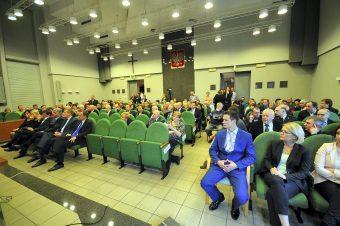 Transmisja z obrad VII sesji Rady Miejskiej