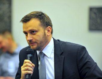 Tomasz  Mędrzak – kolejny radny zabiera głos w sprawie stanowiska wobec problemów górnictwa