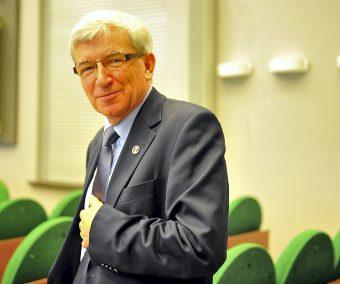 Zygmunt Witkowski zawiesza swoje członkostwo w klubie SLD