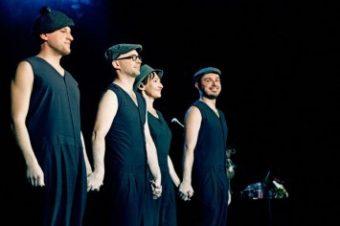 Koncert Katarzyny Groniec: ZOO z piosenkami Agnieszki Osieckiej