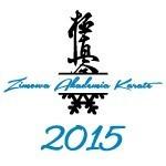 "Startuje ""Zimowa Akademia Karate 2015"""