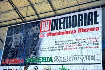 Już jutro (sobota) XX Memoriał Włodzimierza Mazura