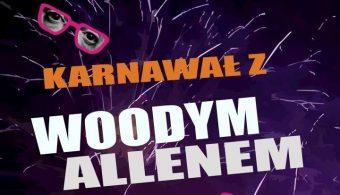 Kino w Bibliotece – Karnawał z Woodym Allenem!