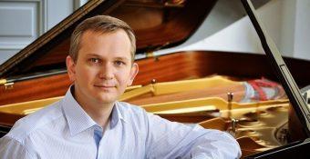 Koncert pianisty Szymona Kowalskiego (Aktualizacja)