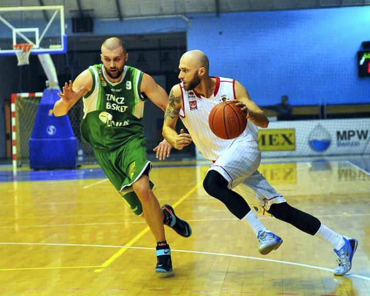 Koszykarskie Zagłębie w fazie play off