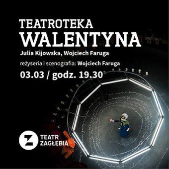 Arcydzieła młodej polskiej dramaturgii tanio i w kameralnej atmosferze