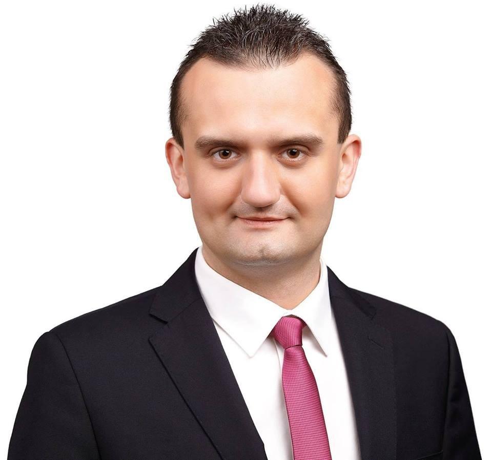 Paweł Wojtusiak – Spore wyzwania przed Komisją Rozwoju Miasta i Ochrony Środowiska