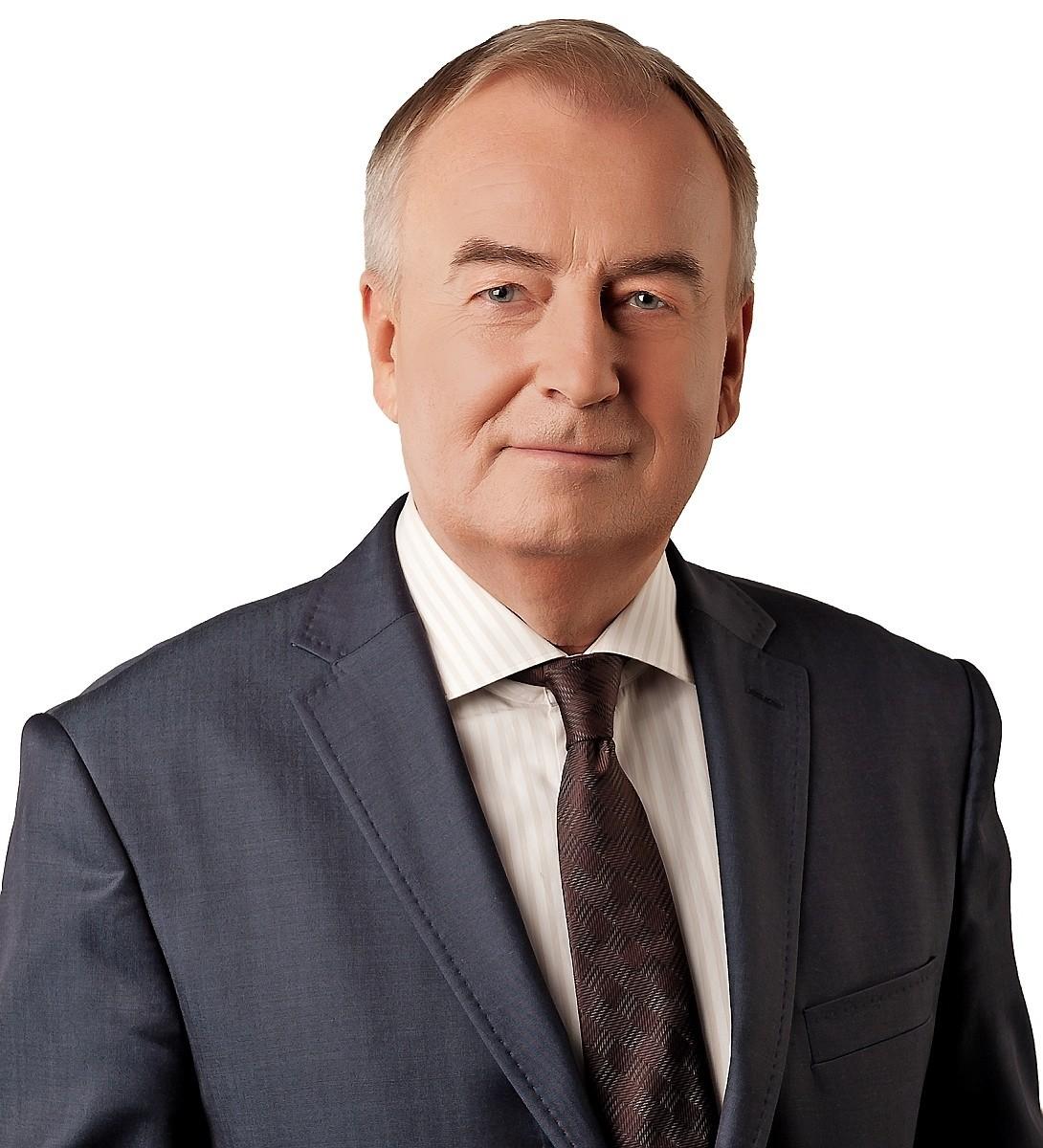 Poseł Witold Klepacz – rozmowy o Zagłębiu