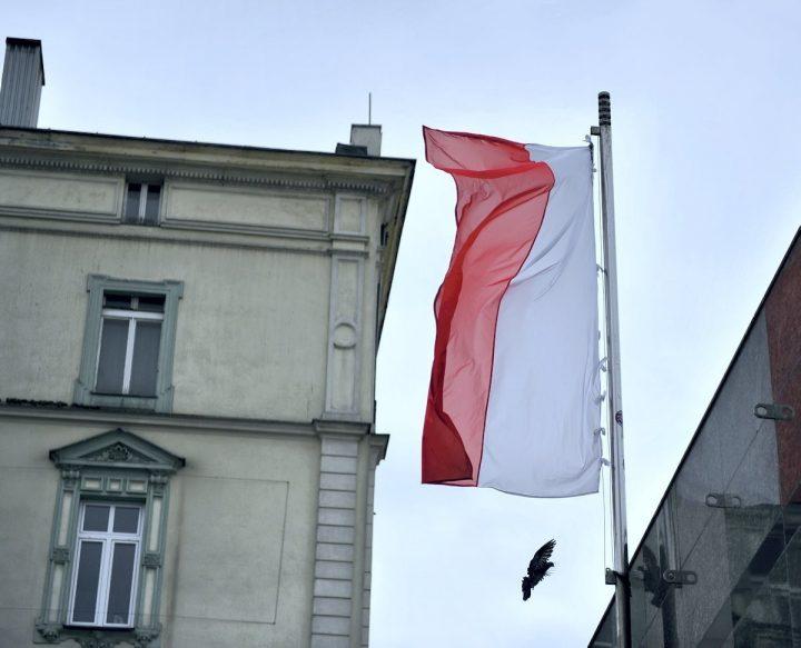 Uroczystość z okazji Stulecia Odzyskania Niepodległości
