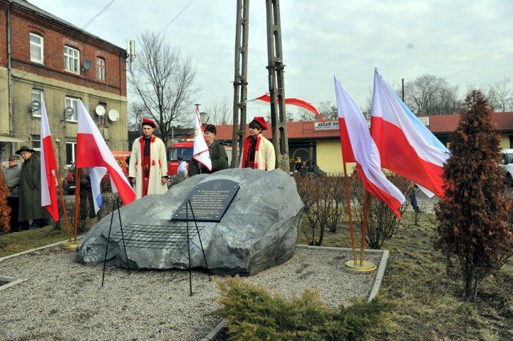 Obchody 153. Rocznicy Powstania Styczniowego. Prezydent Arkadiusz Chęciński znowu w roli głównej
