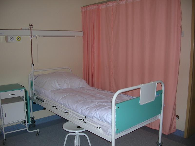 Oddział wewnętrzny Szpitala w Dąbrowie Górniczej ponownie otwarty