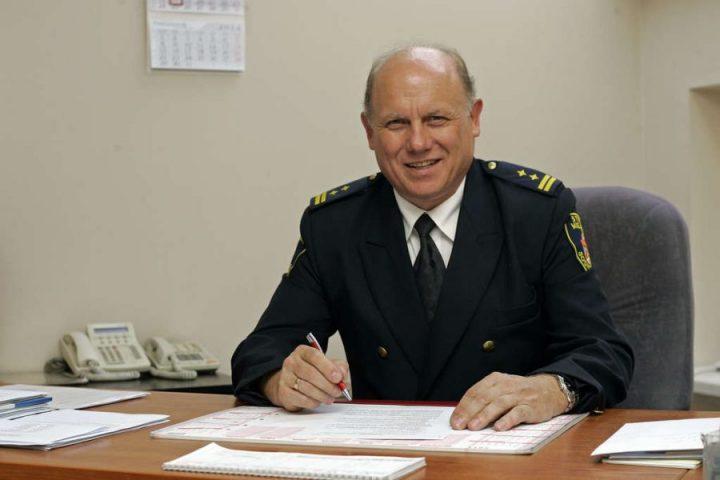 Zbigniew Krupa nie jest już komendantem Straży Miejskiej w Sosnowcu