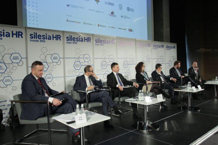 Silesia HR Trends 2016, ustawa metropolitalna: Śląsk musi poprawić wizerunek. Wciąż nie kojarzy się z dobrym miejscem do życia