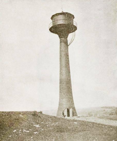 """Historia i tożsamość Zagłębia – """"115 lat grodzieckiej wieży ciśnień"""""""