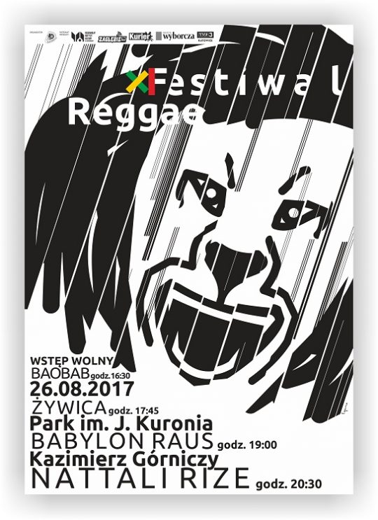 XI Festiwal Reggae