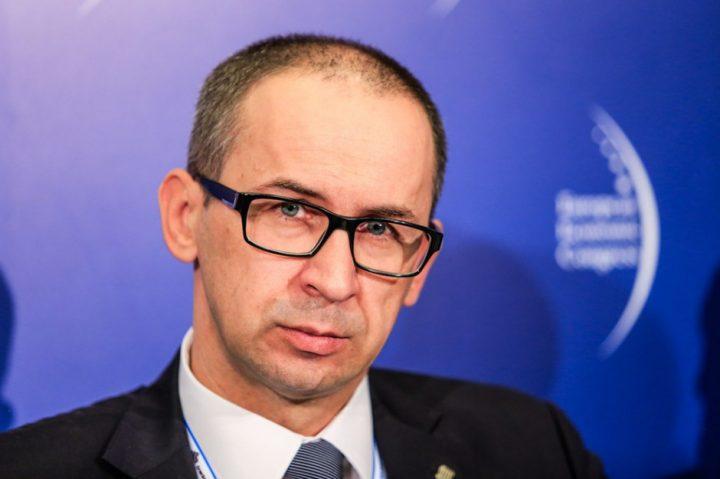 Kazimierz Karolczak szefem Górnośląsko-Zagłębiowskiej Metropolii