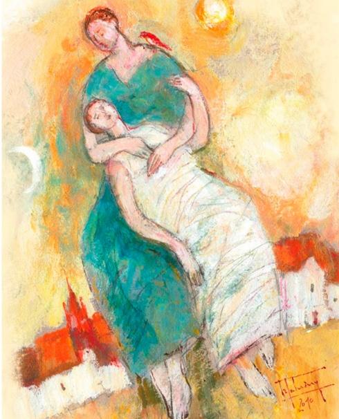 Artyści dla Hospicjum – aukcja