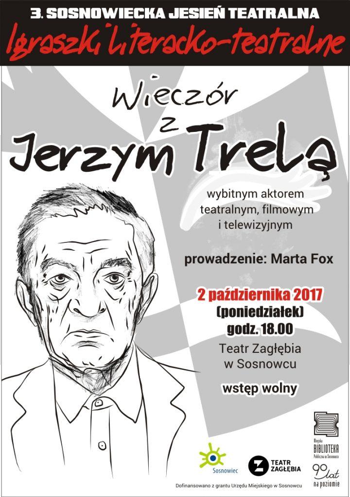 Wyjątkowe spotkanie w Teatrze Zagłębia