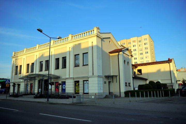 Nowi aktorzy w zespole Teatru Zagłębia
