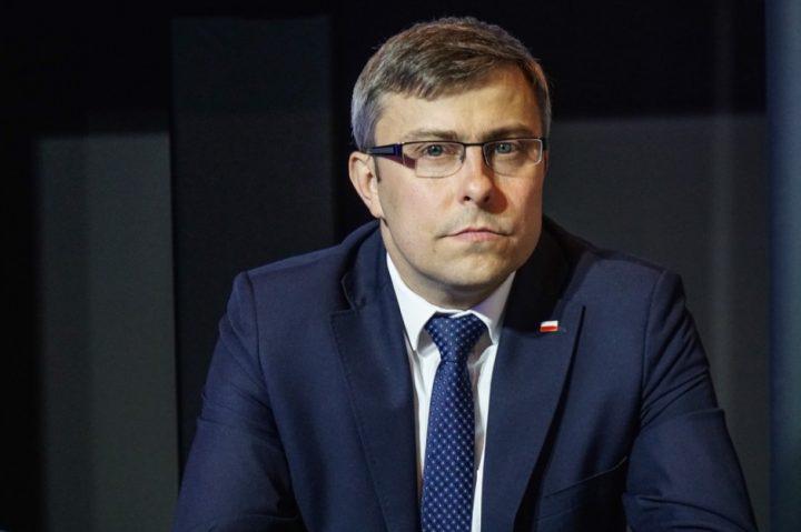 Wojewoda śląski o dwuletniej pracy rządu dla regionu