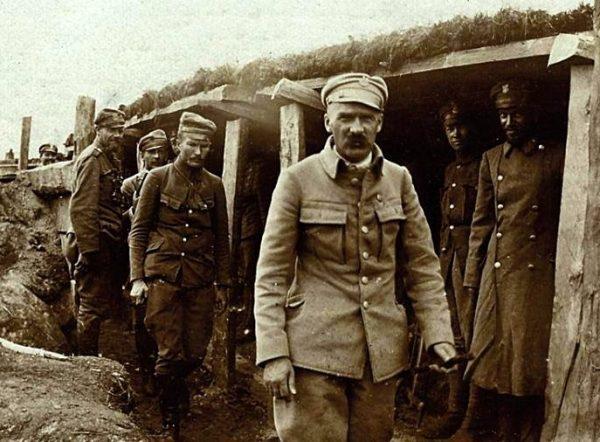 Niepodległa 1918. Zagłębie Piłsudskiego. Na drodze ku wolności
