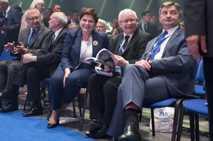 Po 10 kwietnia PiS ruszy z kampanią przed wyborami samorządowymi