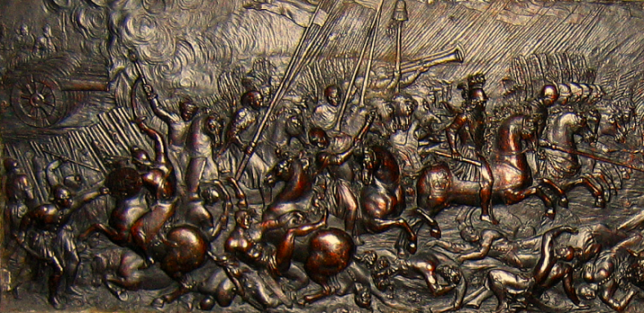 Będzin i… bitwa pod Beresteczkiem