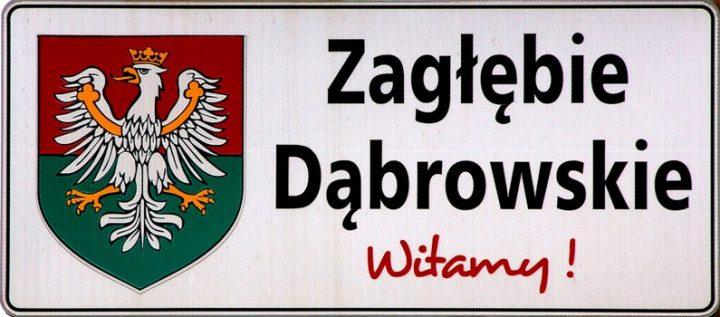 Kwestia zasięgu terytorialnego Zagłębia Dąbrowskiego. Geneza