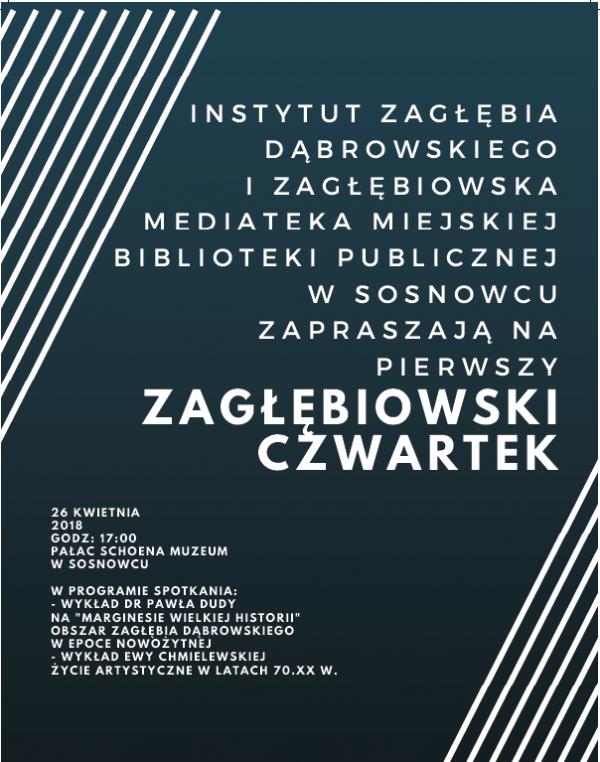 Zagłębiowskie Czwartki