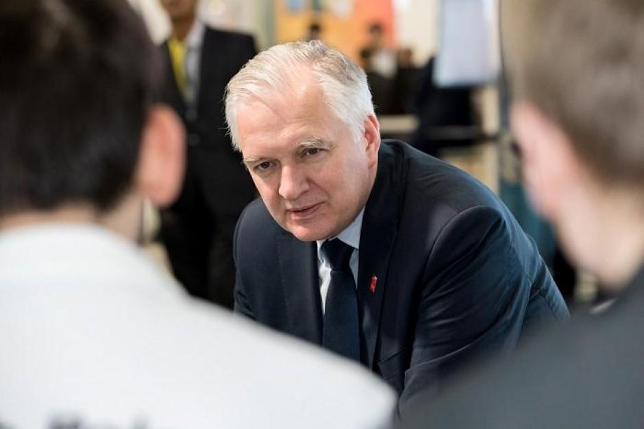 Wybory samorządowe: PiS, Porozumienie i Solidarna Polska wspólnie do sejmików