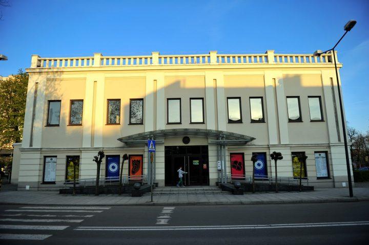Teatr Zagłębia na Malta Festival Poznań