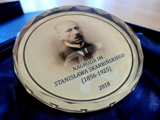 Stanisław Skarbiński – przywracanie pamięci