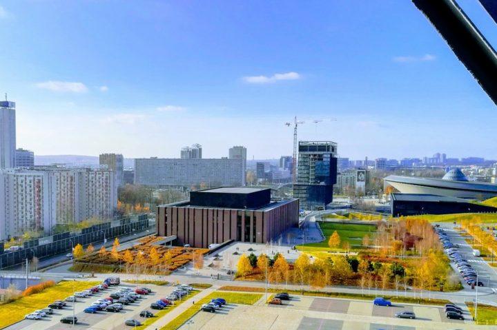 Kolejne gminy chcą dołączyć do śląskiej metropolii