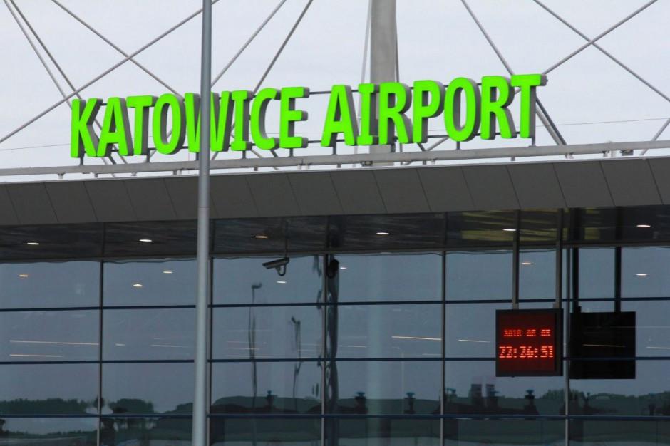 GZM chce uruchomić autobusy na lotnisko Pyrzowice