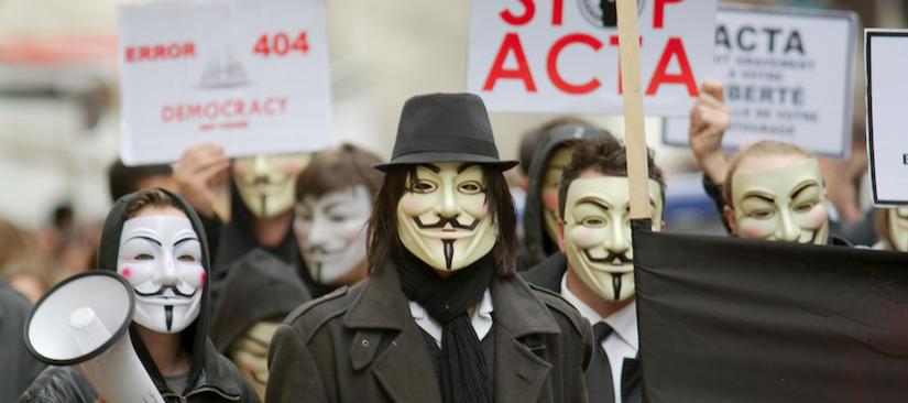 ACTA2 przyjęte. Pod pozorem obrony praw autorskich nakłada się knebel na internet