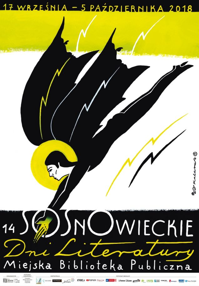 14. Sosnowieckie Dni Literatury