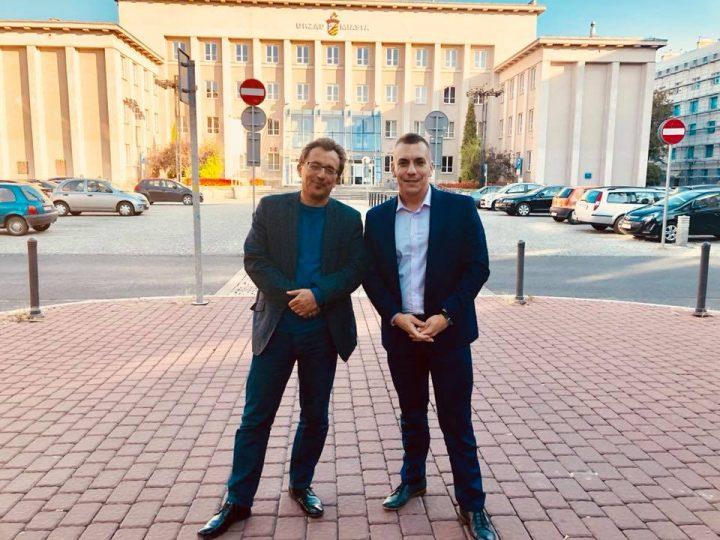 Karol Winiarski i Tomasz Niedziela ponownie wzywają Arkadiusza Chęcińskiego do debaty