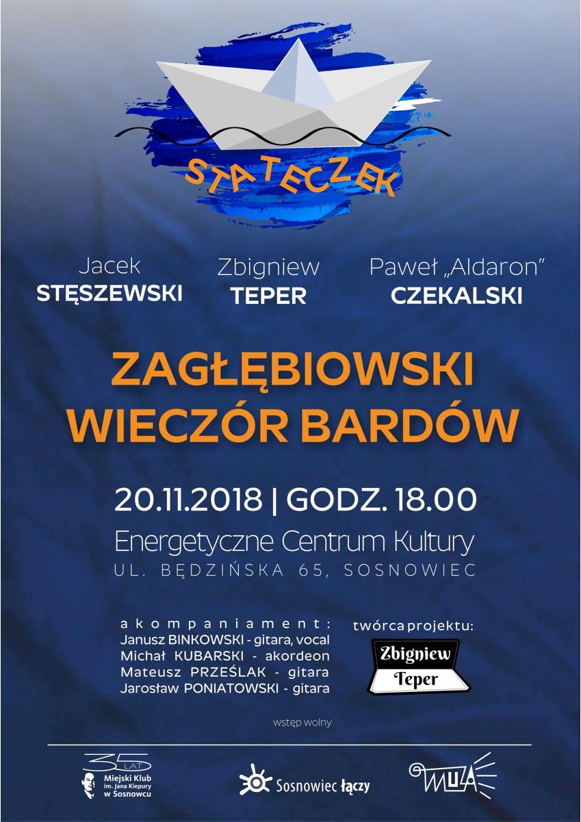 Zagłębiowski Wieczór Bardów