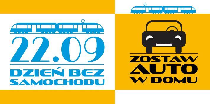 Koleje Śląskie – 22 września – bezpłatne przejazdy dla kierowców – Dzień bez Samochodu