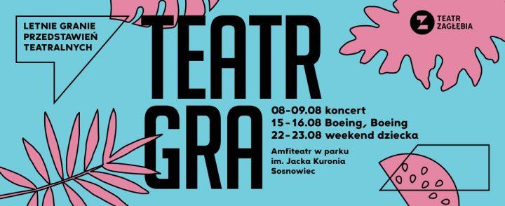 Teatr Zagłębia rusza z drugą edycją wakacyjnego festiwalu